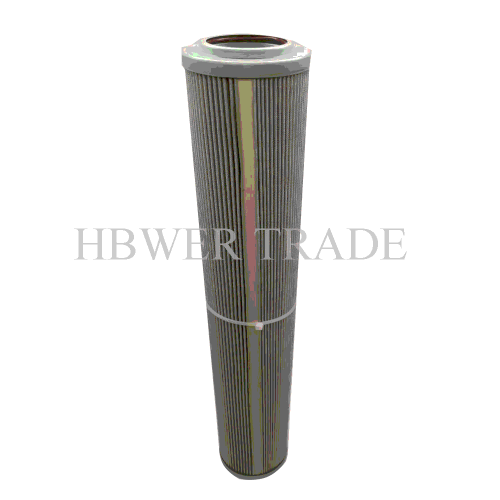 High quality glass fiber filter element 300290 hydraulic filter element  1
