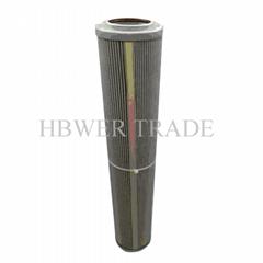 High quality glass fiber filter element 300290 hydraulic filter element