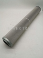 High quality glass fiber filter element 300290 hydraulic filter element  4