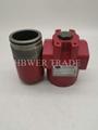 High pressure filter DFBN-HC60TC10C1.0 hydraulic filter made in China  3