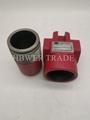 High pressure filter DFBN-HC60TC10C1.0 hydraulic filter made in China  4