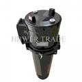 High pressure filter HC8400FON16H