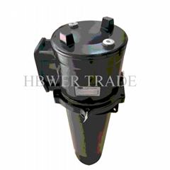 High pressure filter HC8400FON16H hydraulic filter made in China