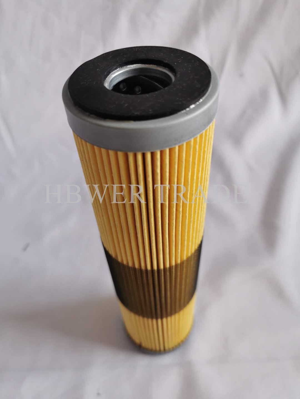 Aviation fuel monitoring filter element ACI-63801P fuel coalescer filter element 3