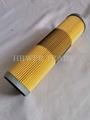 Aviation fuel monitoring filter element ACI-63801P fuel coalescer filter element 4