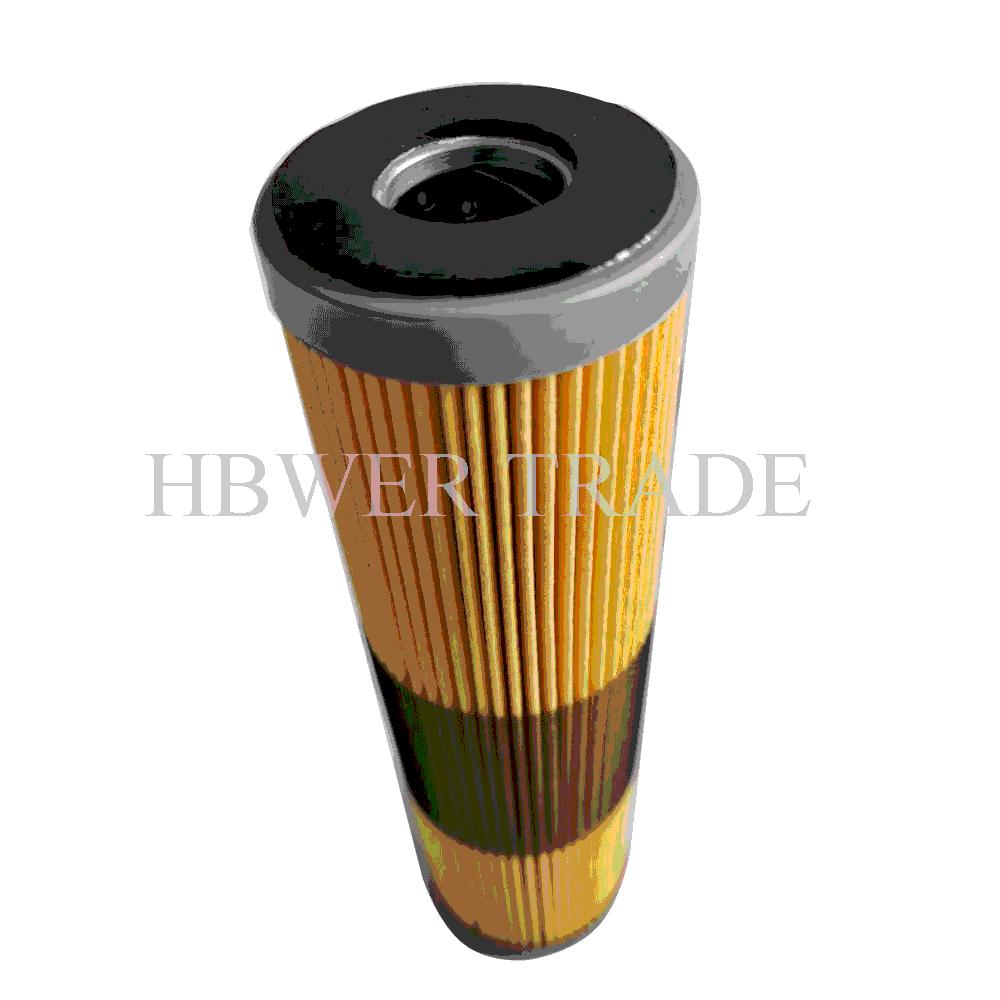 Aviation fuel monitoring filter element ACI-63801P fuel coalescer filter element 1