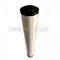 Precision filter element 150Q 150P