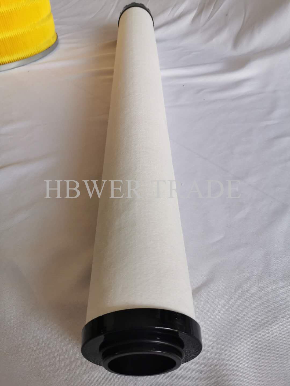 Precision filter element 150Q 150P compressed air filter  4