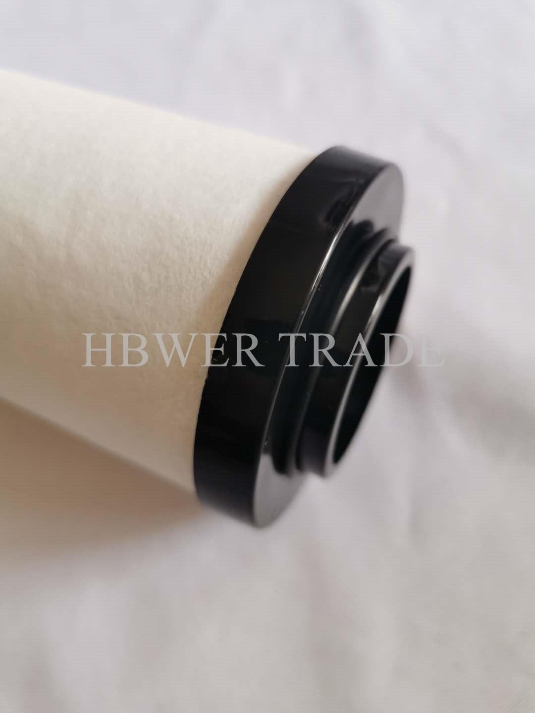 Precision filter element 150Q 150P compressed air filter  5