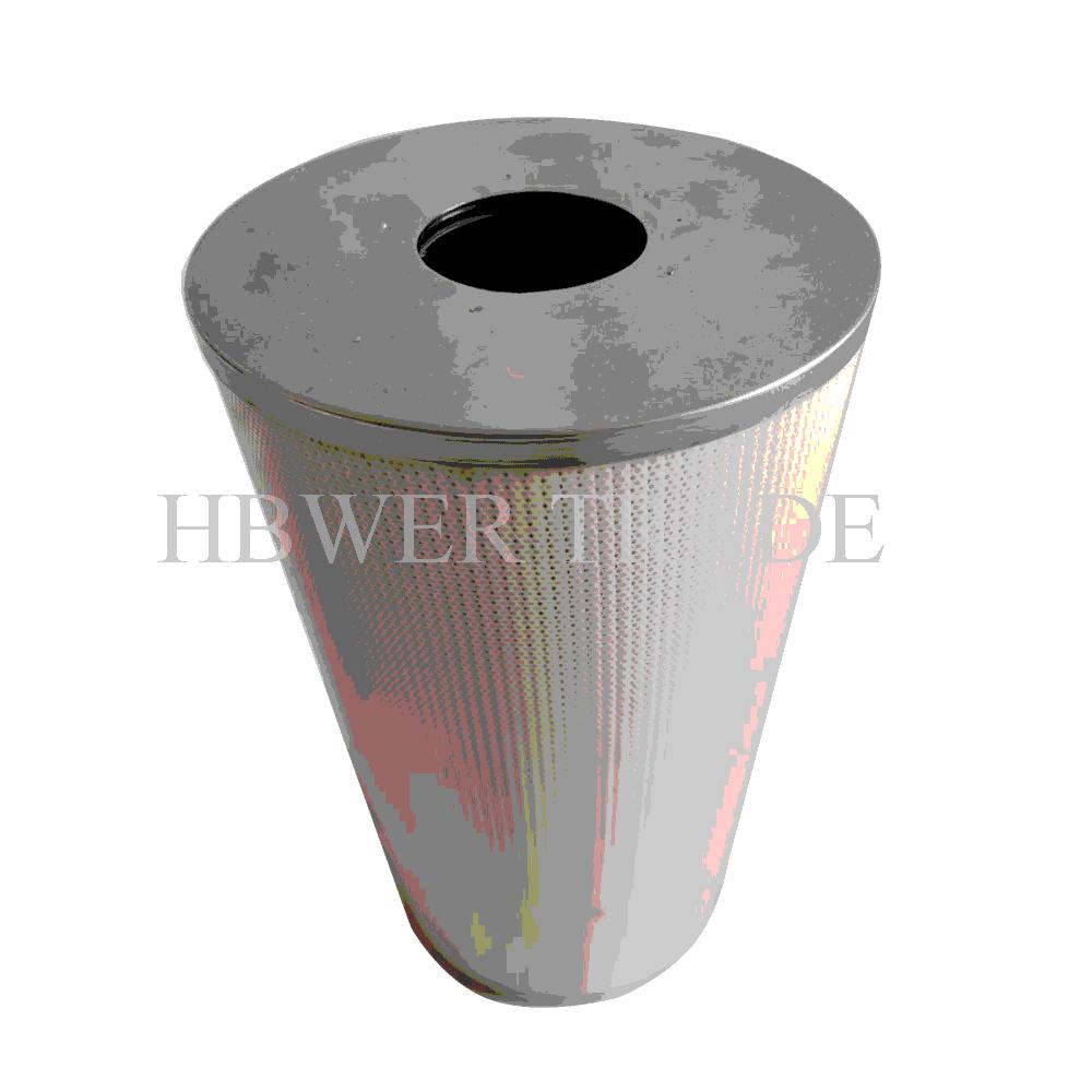 Coalescer filter element ACO51201L aviation fuel oil filter element 1