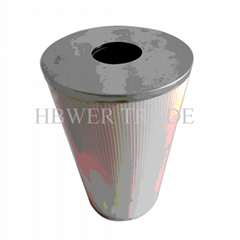 Coalescer filter element ACO51201L aviation fuel oil filter element