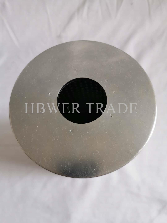 Coalescer filter element ACO51201L aviation fuel oil filter element 3