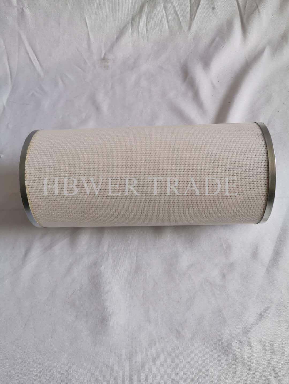 Coalescer filter element ACO51201L aviation fuel oil filter element 4