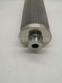 Internal threaded stainless steel filter element 316 304 material stainless stee 4