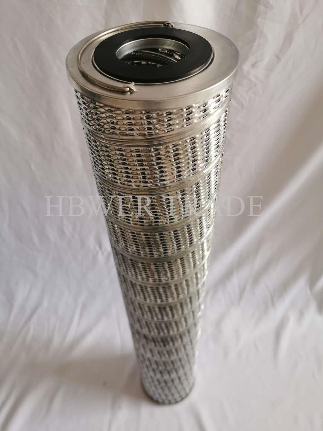 Made in China Fuel filter element KF6036-5 oil filter element agglomerator filte 5