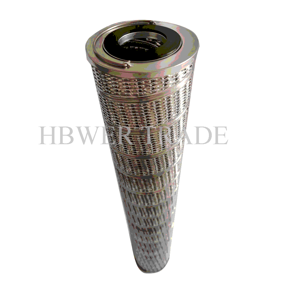 Made in China Fuel filter element KF6036-5 oil filter element agglomerator filte 1
