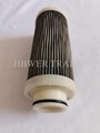 Hydraulic oil filter element HQ25.300.14 power plant anti-fuel system filter ele 2