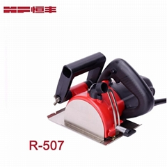 110mm Special Hot Selling Electric Wire Wet Saw Stone Cutting Machine Marble Cut