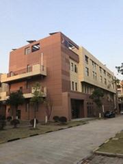 上海信舒机电设备有限公司