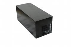 25/80/200/400W YAG激光焊接電源