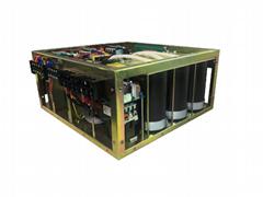 YAG能量/電流反饋焊接電源