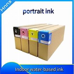 Quick-drying indoor piezo printer water-based ink  Epson bag indoor cartridge in