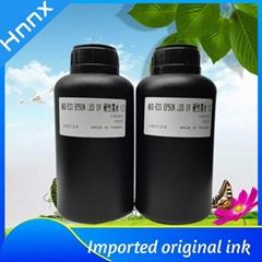 LED UV Curable Printing Ink for UV Printing Machine