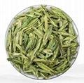 Authentic super grade West Lake Mingqian green tea gift box