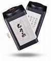 Authentic super grade West Lake Mingqian green tea gift box 2