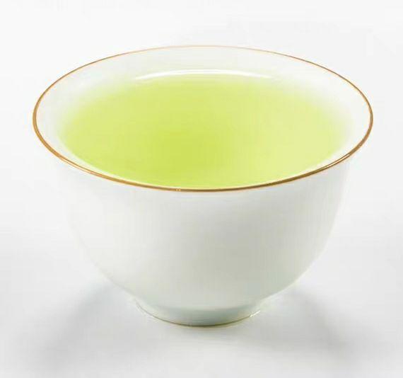 Authentic super grade West Lake Mingqian green tea gift box 3