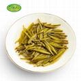 2020 new tea Junshan si  er needle tea super yellow tea 2