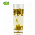 2020 new tea Junshan si  er needle tea super yellow tea 3