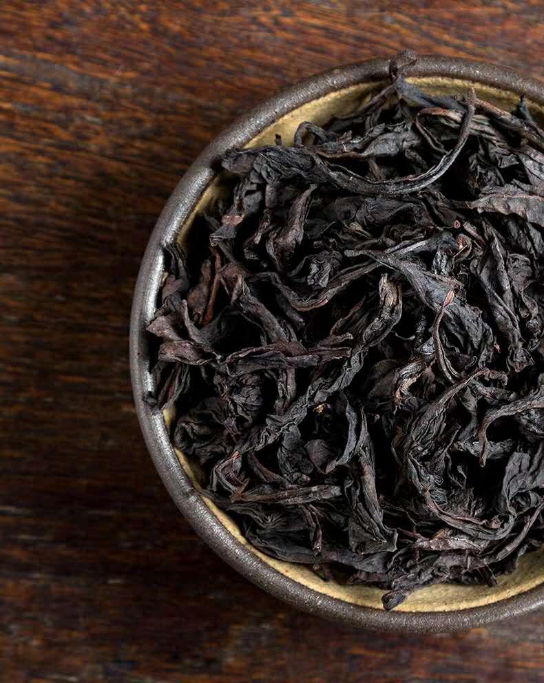 Super grade Dahongpao tea authentic oolong tea 1
