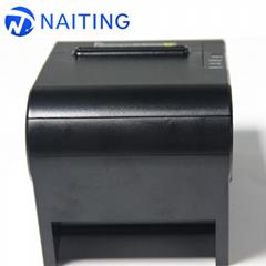 NAITING NT-POS80-BS USB Thermal Bill Printer