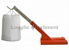 Forklift Truck Big Bag Lifter