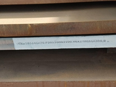 SA516Gr70(HIC)抗硫化氫腐蝕鋼板美標容器板