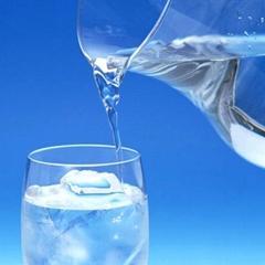 飲用水消毒劑