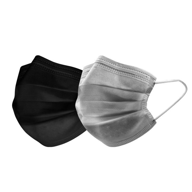 護博士廠家直銷一次性活性炭口罩  4