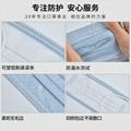 廠家現貨一次性水刺布口罩印花三層 2