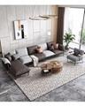 Light luxury art sofa