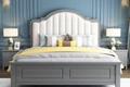 modern simple storage bed 3