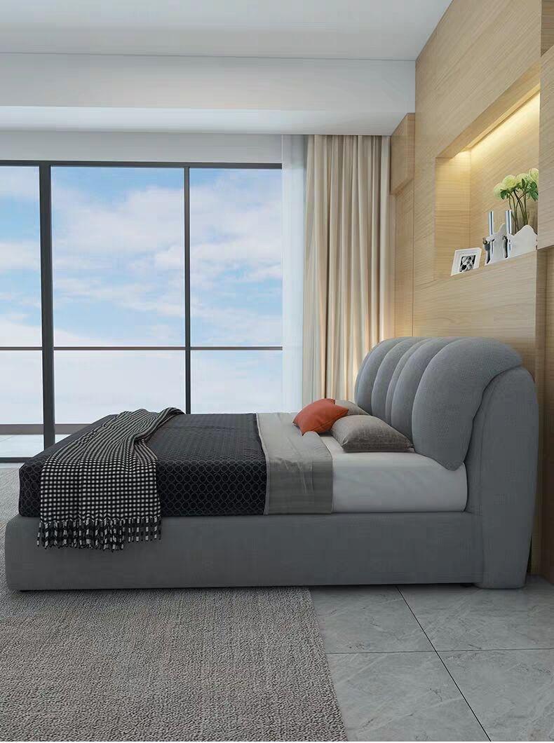 web celebrity soft package bed 1