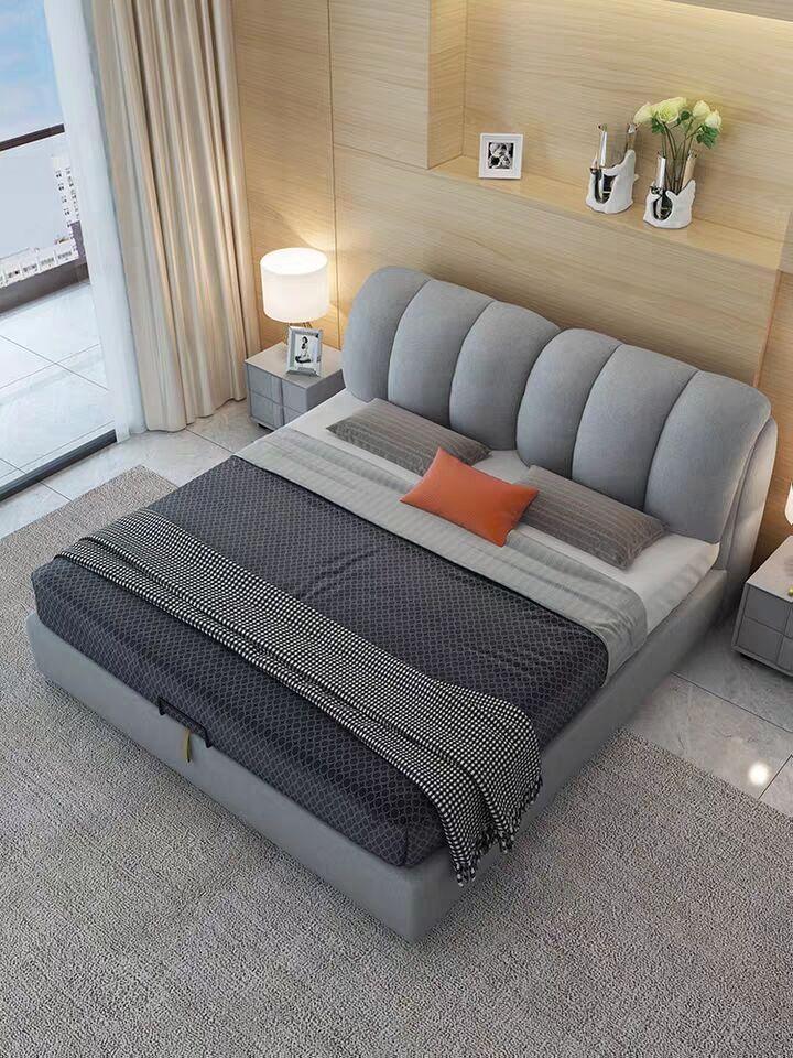 web celebrity soft package bed 3