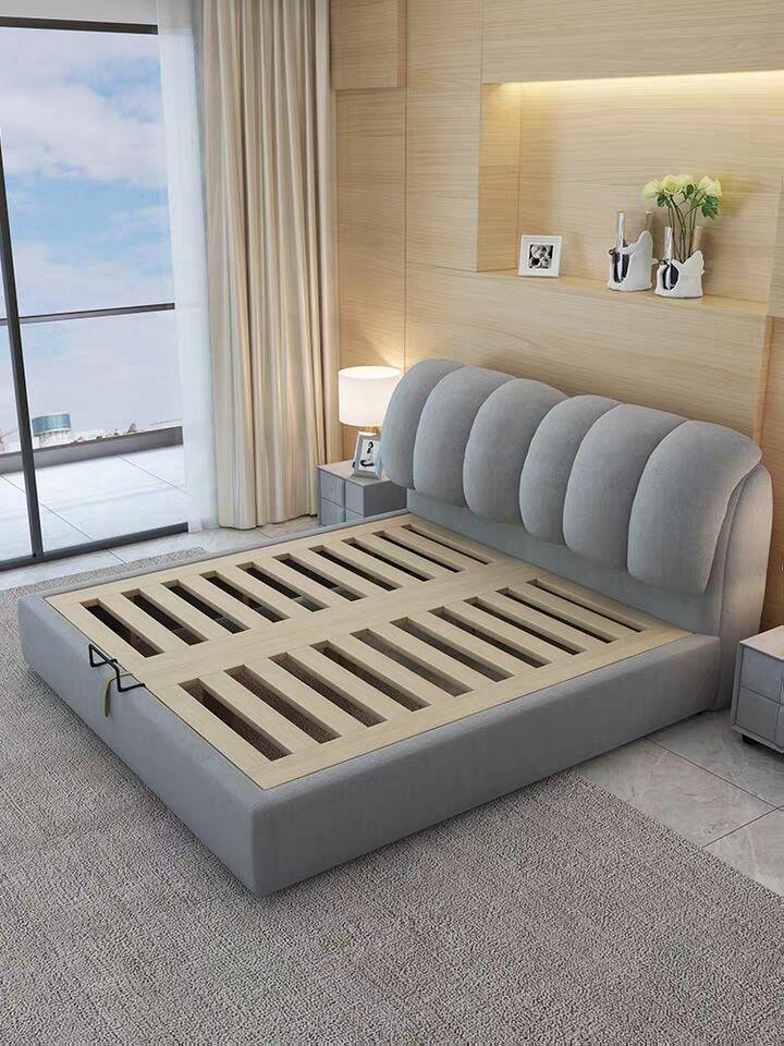 web celebrity soft package bed 5