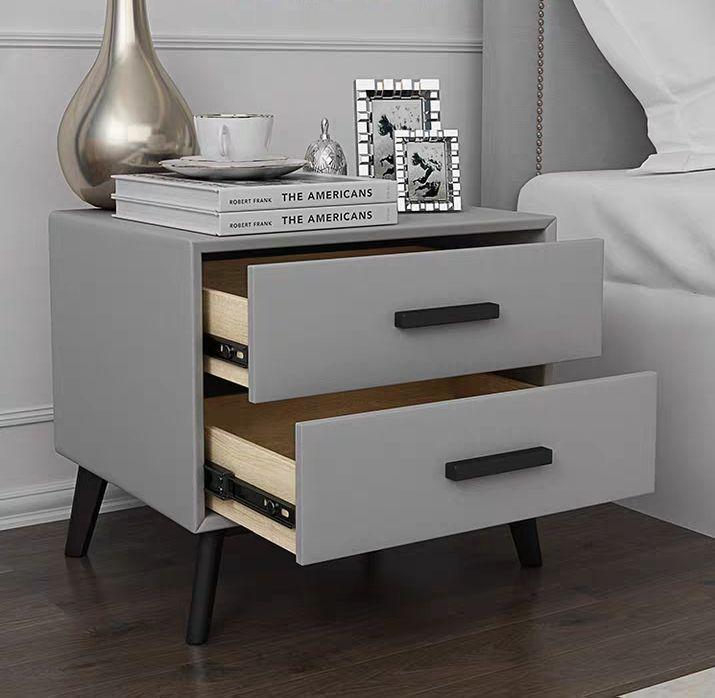 simple modern bedside table 4