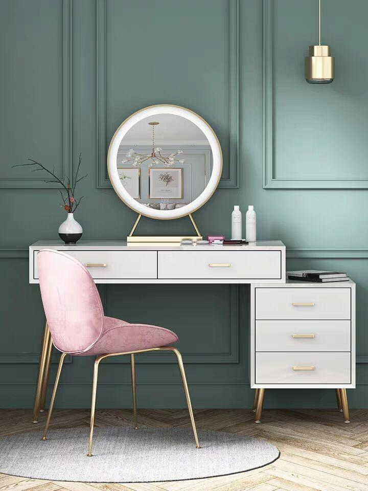 light luxury dressing table 1