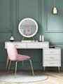light luxury dressing table