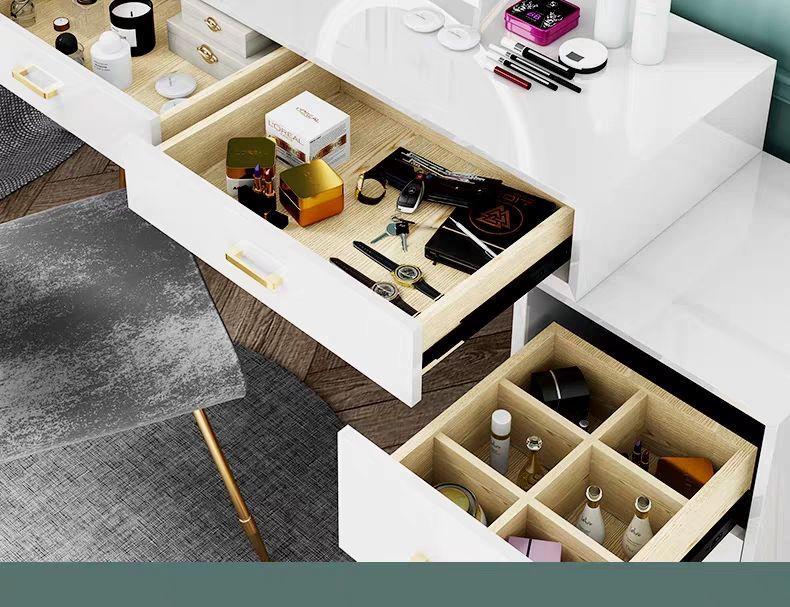 light luxury dressing table 3