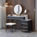 light luxury dressing table 4