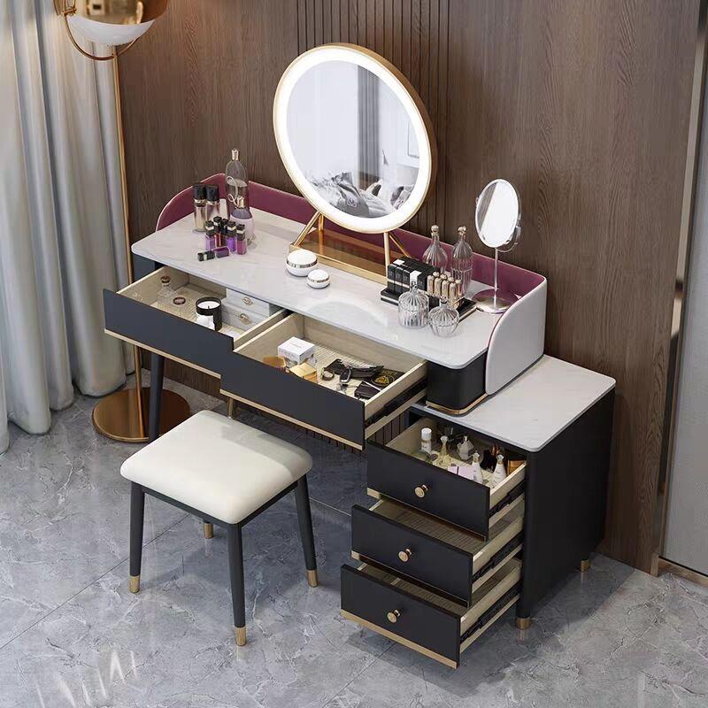 light luxury dressing table 5